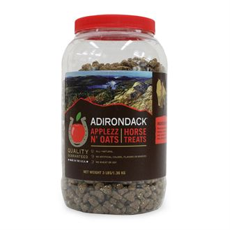Ohio Pet Applezz N Oats Horse Treats