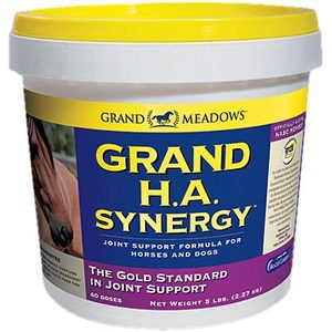 Grand Meadows™ Grand H.A. Synergy™ Joint Supplement