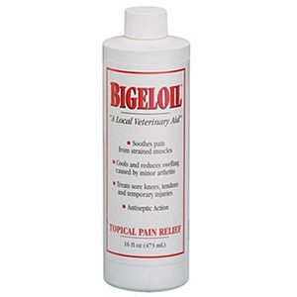 Bigeloil® Liniment