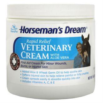 Horsemans Dream