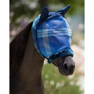 Kensington™ Mini Fly Mask with Ears & Fleece