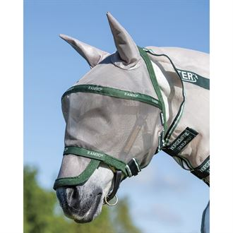 Rambo® Plus Fly Mask