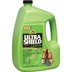 Absorbine® UltraShield® Green Natural Fly Repellent - Gallon
