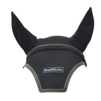 EquiFit® Ear Bonnet with Colored Trim