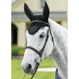 Dover Saddlery® Quieting Ear Bonnet
