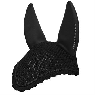 Schockemöhle Silent Ear Bonnet