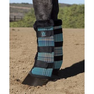 Kensington™ Protective Fly Boots (Pair)