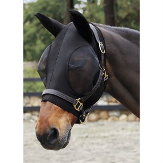 Rider's International® by Dover Saddlery® Big-Eye™ Fly Mask