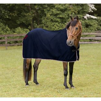 Dover Saddlery Wool Dress Sheet