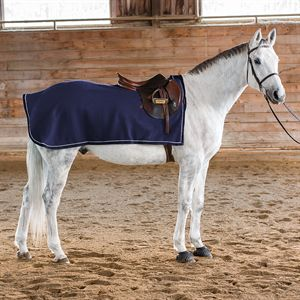 Rider´s International® by Dover Saddlery® Fleece Exercise Rug