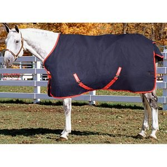 Rambo® Original Medium-Weight Turnout Blanket