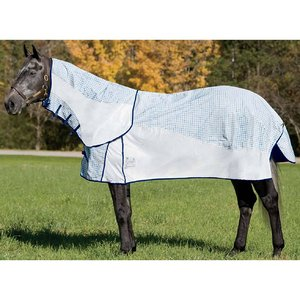 Kool Coat Airstream Detach-a-Neck Sheet