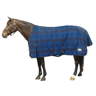 Pessoa® Alpine Mid Weight Turnout Blanket