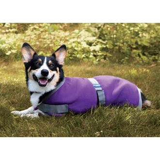 Rider's International® by Dover Saddlery® Fleece Dog Blanket