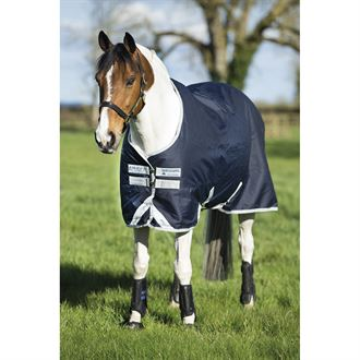 Amigo® Pony Bravo 12 Turnout Blanket