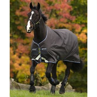 Amigo® Bravo 12 Semi-Lite Weight Turnout Blanket