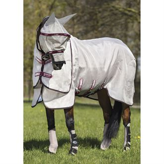 Horseware® Ireland Rambo® Fly Buster™ No Fly Zone™ Sheet
