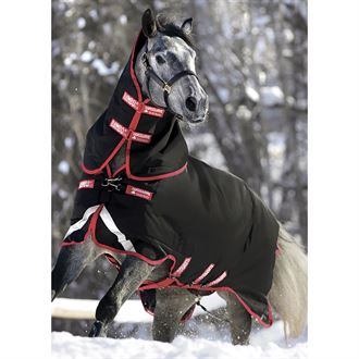 Horseware® IrelandRambo® Supreme with Vari-Layer® Heavyweight Blanket