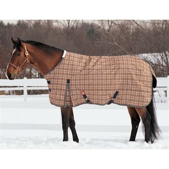 Baker® Medium Weight Turnout Blanket
