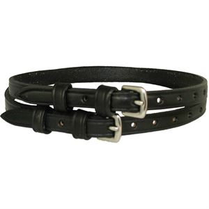 Tory Spur Strap with Keepers