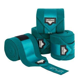 LeMieux Luxury Polo Bandages Set of 4