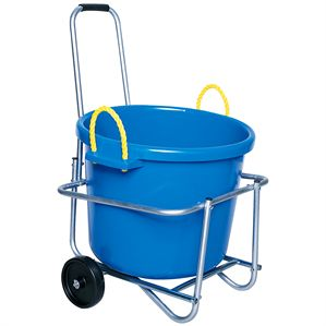 Apple Picker The Ultimate Muck Bucket Cart