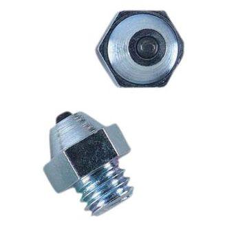Semi-Hexagonal Spike Stud