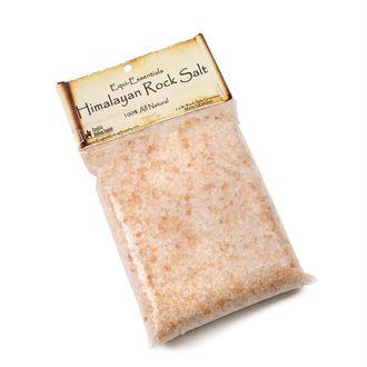 Himalayan Rock Salt Granules