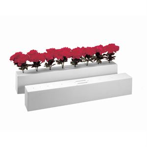 Burlingham Sports Jump Flower Boxes