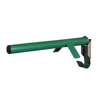 Folding PVC Saddle Rack
