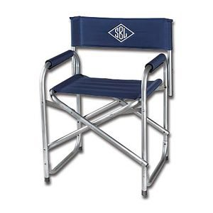 Dover Saddlery® Folding Director´s Chair