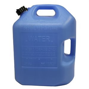 Midwest Can Company 6-Gallon Self-Venting Water Can