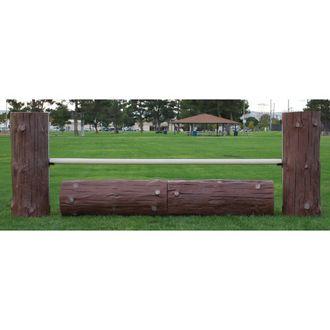 Burlingham Sports Log Wing Standards