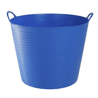 Horze 8 Gallon Feed Bucket Zofty