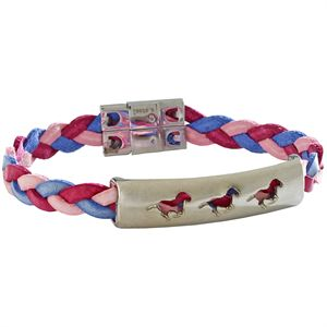 LILO™ Three Ponies Bracelet