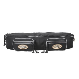 Weaver Leather® Trail Gear Cantle Bag