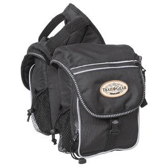 Weaver Leather® Trail Gear Pommel Bag