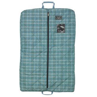 TuffRider® Plaid Garment Bag