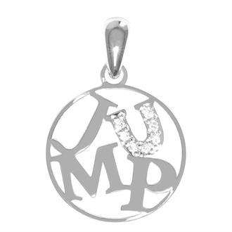 Kelly Herd Jump Necklace
