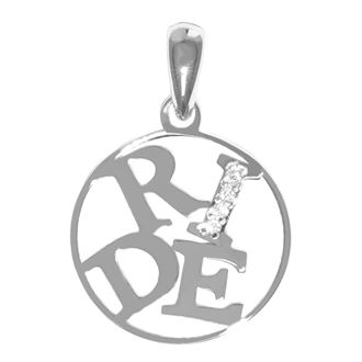 Kelly Herd Ride Necklace