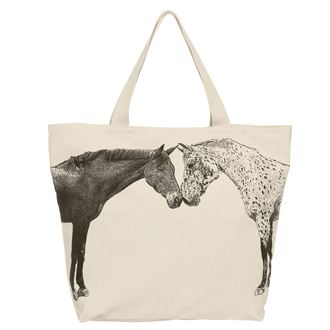 Eric & Christopher Large Tote