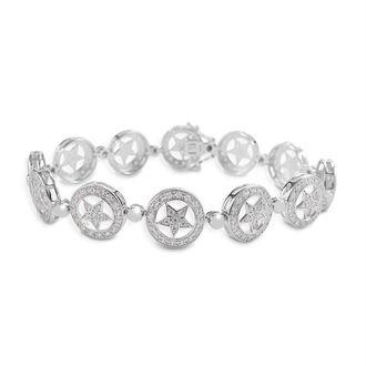 Kelly Herd Small Star Bracelet