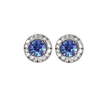 Crystal Show Earrings