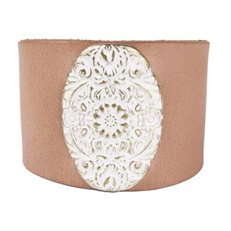 Noble Outfitters™Floral Frenzy Cuff<br />