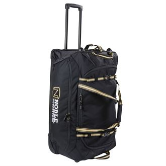 Noble Equestrian™ Rolling Duffle Bag