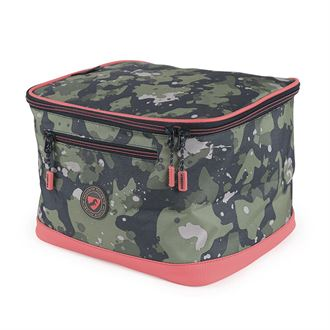 Shires Aubrion Camo Hat Bag