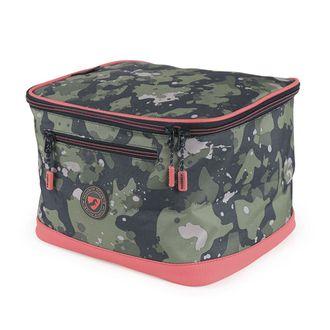 Shires Aubrion Camo Hat Bag