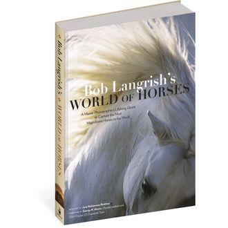Bob Langrish's World of Horses