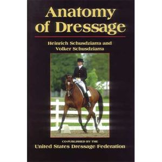 Anatomy of Dressage