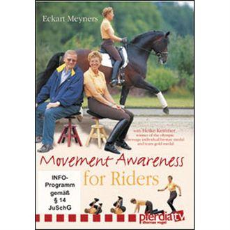 Movement Awareness for Rider by Eckart Meyners